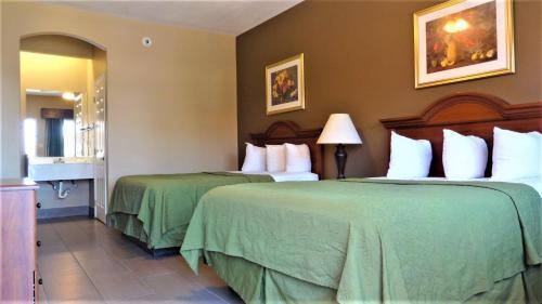 La Copa Inn - McAllen, TX 78501