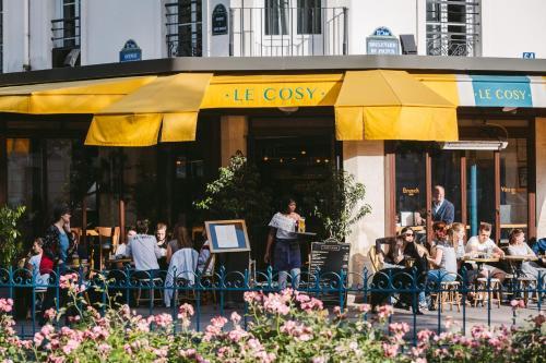Le Petit Cosy Hôtel photo 14