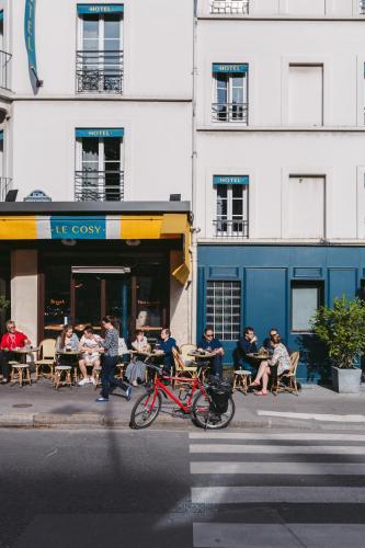 Le Petit Cosy Hôtel photo 16