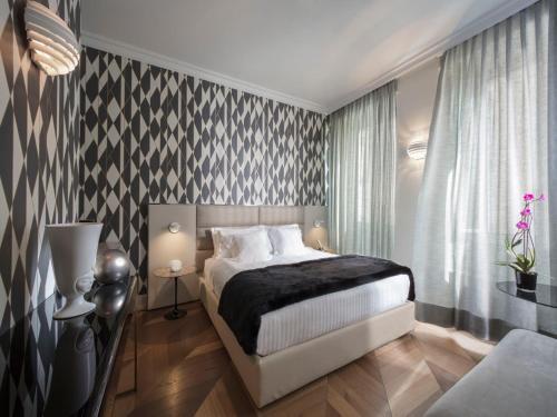 Hotel Palazzo Manfredi – Relais & Chateaux photo 10