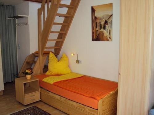Hotel Apartment-Borkum-am-Park-Naehe-Airport
