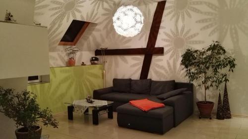 HotelFeriendomizil-Roger-Wohnung-2