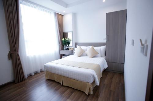 Hanoi Pomihoa Hotel photo 30