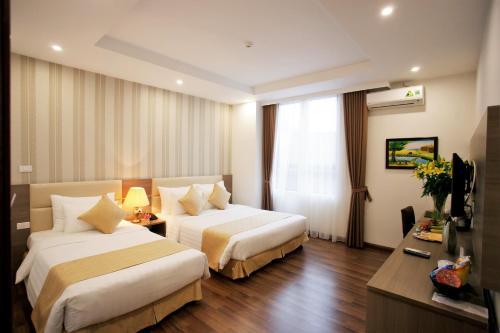 Hanoi Pomihoa Hotel photo 31