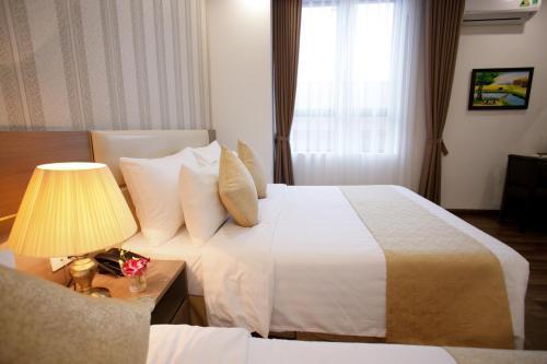 Hanoi Pomihoa Hotel photo 32
