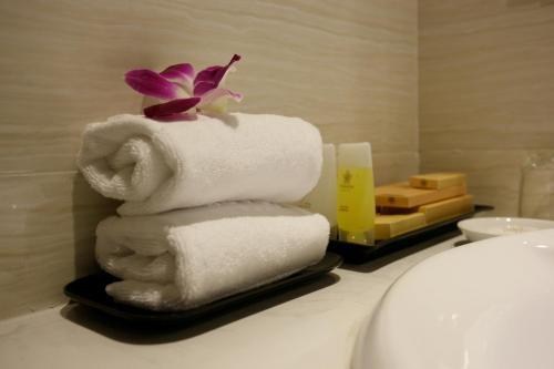 Hanoi Pomihoa Hotel photo 33