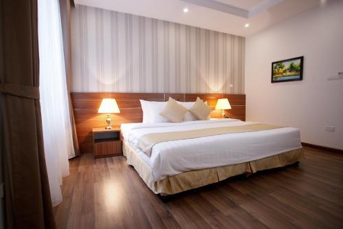 Hanoi Pomihoa Hotel photo 34