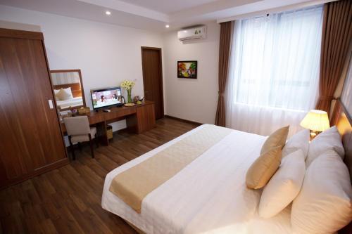 Hanoi Pomihoa Hotel photo 35
