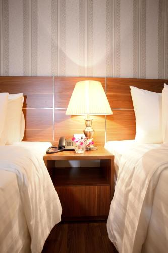 Hanoi Pomihoa Hotel photo 36