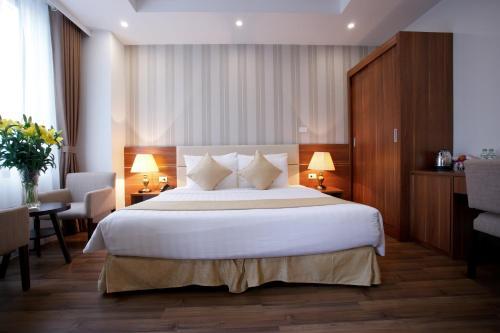 Hanoi Pomihoa Hotel photo 37