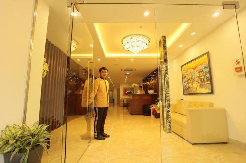 Hanoi Pomihoa Hotel photo 41