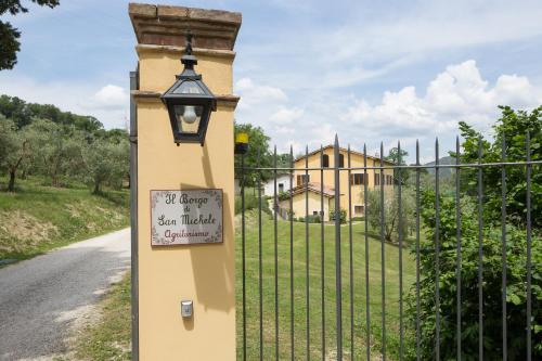 Il Borgo Di San Michele.  Foto 1