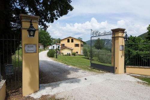 Il Borgo Di San Michele.  Foto 3