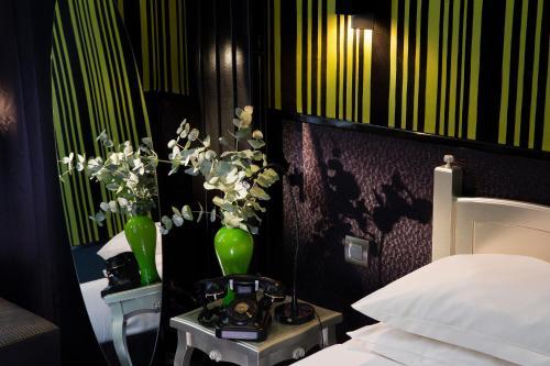 Hotel Design Sorbonne photo 26