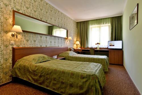 Hotel Brasov photo 25