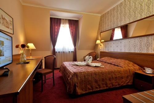 Hotel Brasov photo 1