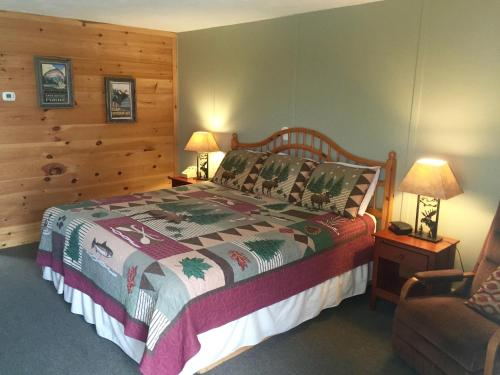 Moose Mountain Inn