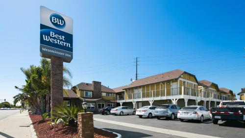 Best Western Westminster Inn Photo