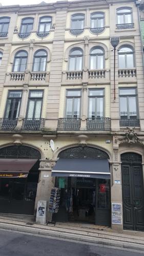 Apartamentos Villa Bolhao