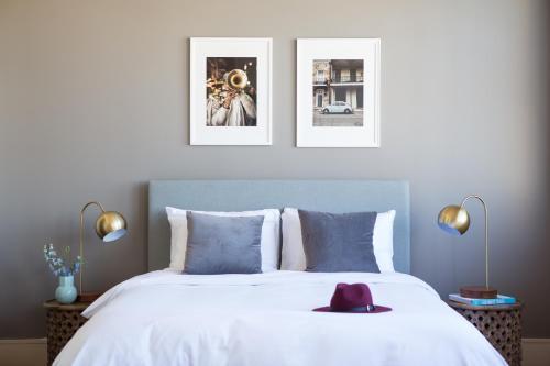 One-bedroom On Common Street Apt 1106 By Sonder