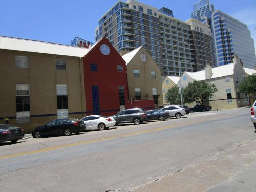 The Railyard Condominiums - Austin, TX 78701