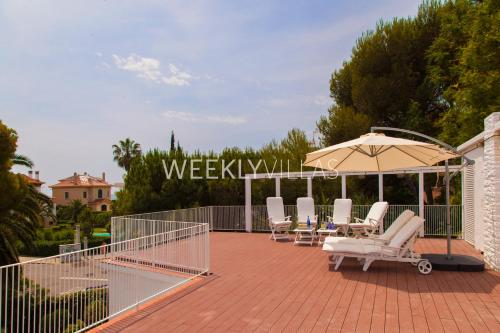 Villa Sitges Tupinetti photo 4