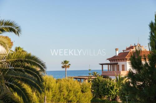 Villa Sitges Tupinetti photo 11