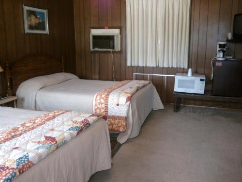 Mar Mar Resort - Bull Shoals, AR 72619