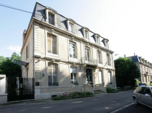 Hôtel Particulier Appartements d'Hôtes