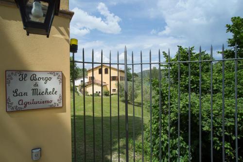 Il Borgo Di San Michele.  Foto 2