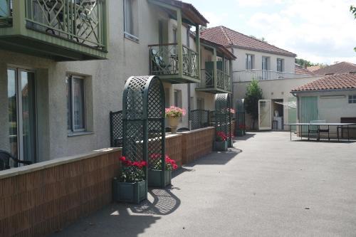 Hôtel Le Tulipier