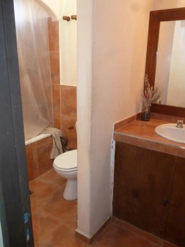 Casa Loft La Rosada