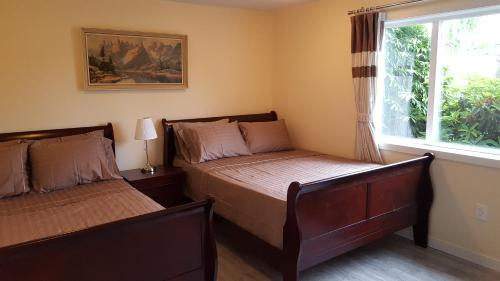 Vickie's Bed & Breakfast - Richmond, BC V7A 4N8