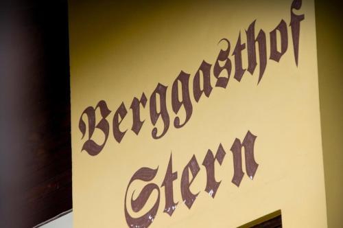 Berggasthof Stern