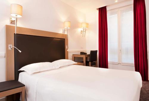 Hôtel Elysées Flaubert photo 5