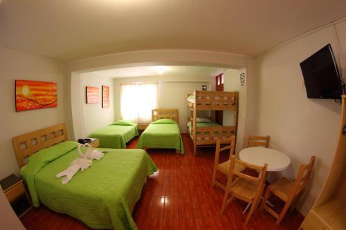 Takora Inn Photo
