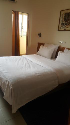 HotelPacific Hotel Ouagadougou