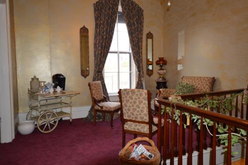 Union Hill Inn Bed and Breakfast Photo