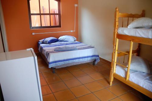 Ilhabela Hostel Photo