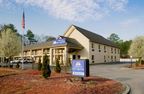 Americas Best Value Inn - Acworth - Acworth, GA 30102