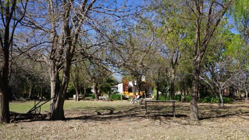 Casas De Campo La Tacuara
