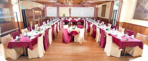 Hotel Restaurant Osterbauer