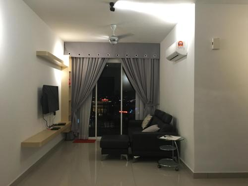 D\'jon The Majestic Ipoh Homestay