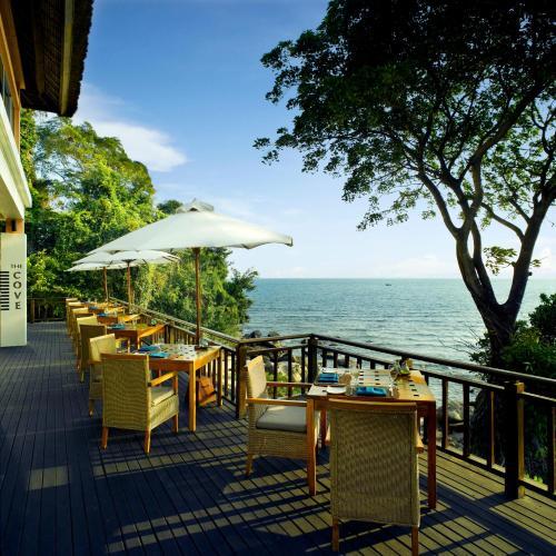 Jalan Teluk Berembang, Laguna Bintan Resort, Lagoi, Sebong Lagoi, Tlk. Sebong, Kabupaten Bintan, Kepulauan Riau 29155, Indonesia.