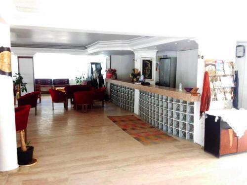Pamukkale Kocak Hotel odalar