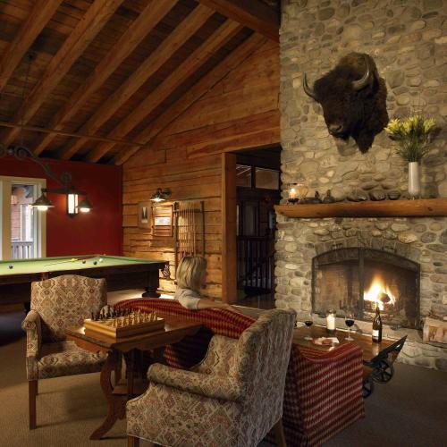 Emerald Lake Lodge - Field, BC V0A 1G0