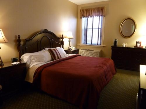 Inn At Jim Thorpe - Jim Thorpe, PA 18229