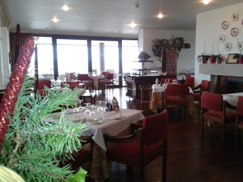 Foto de Hotel Fortaleza de Almeida