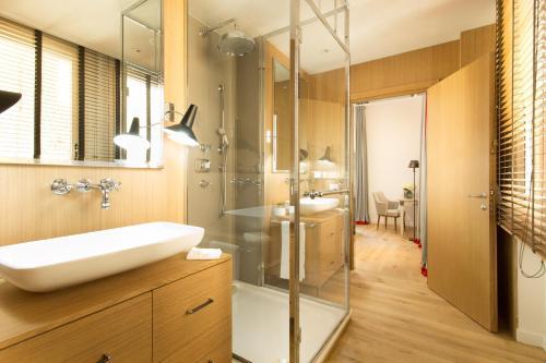 Hotel Lungarno - Lungarno Collection photo 21