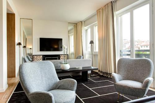 Hotel Lungarno - Lungarno Collection photo 25